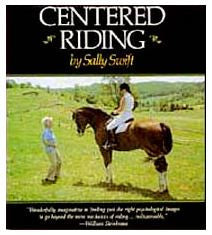 Centered Riding (Book) by Sally Swift