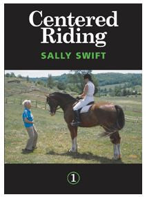 Centered Riding 1 (DVD) with Sally Swift - BACKORDERED