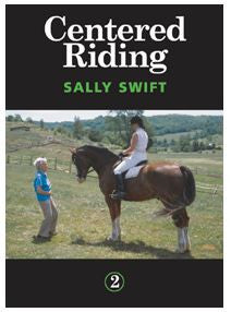 Centered Riding 2 (DVD) with Sally Swift