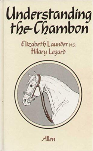 Understanding the Chambon Hardcover – 1990 by Elizabeth Launder & Hilary Legard - gently used