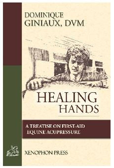 Healing Hands by Dominique Giniaux, DVM