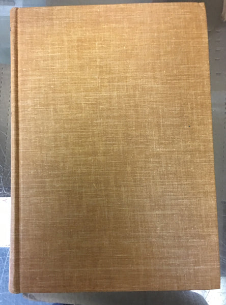 1947 The Horse of the Americas, FIRST EDITION by Robert Moorman Denhardt gently used copy