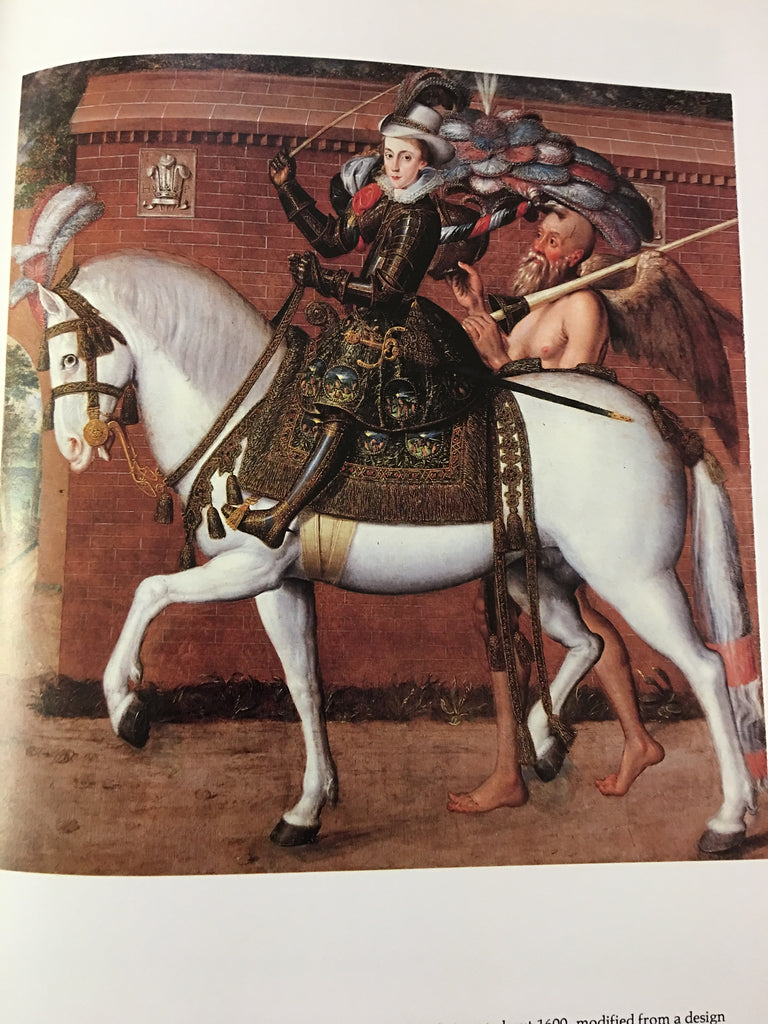 The Royal Horse And Rider Painting Sculpture And Horsemanship 1500 1 Xenophon Press