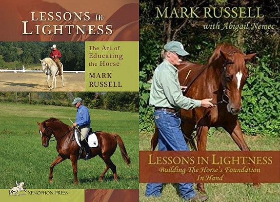 Lessons in Lightness BOOK + DVD savings bundle