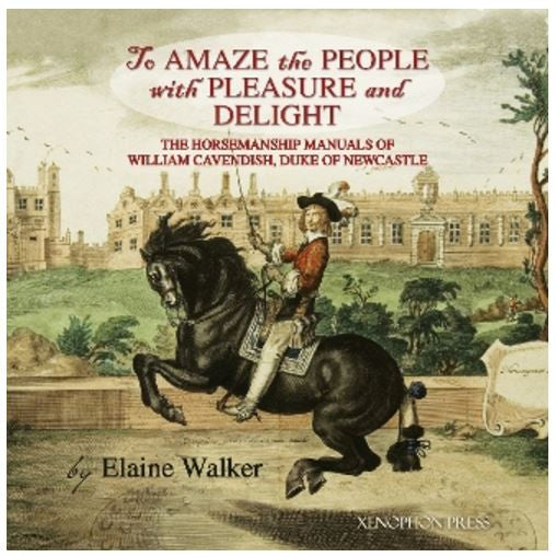 'To Amaze the People with Pleasure and Delight' by Elaine Walker