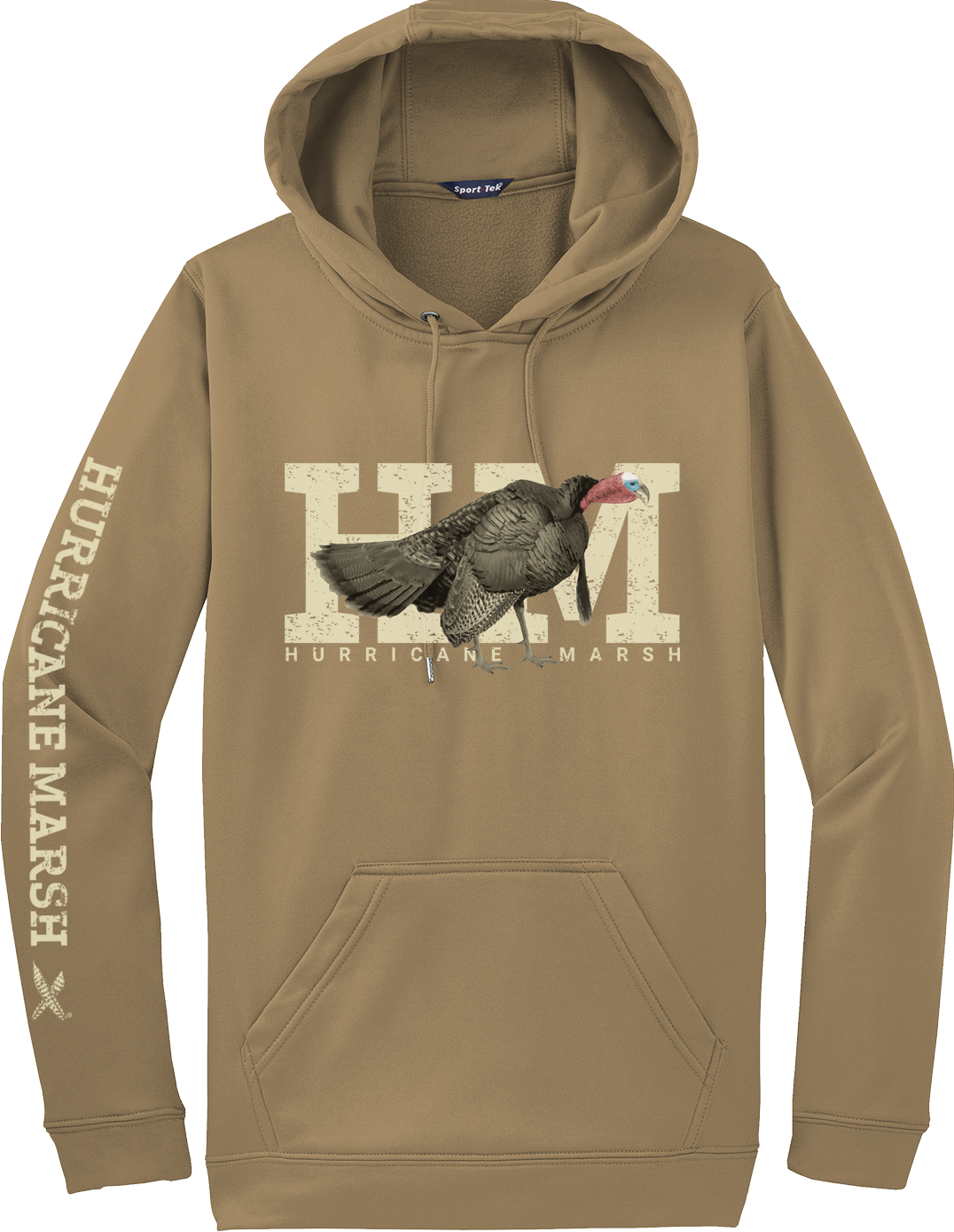 HM Turkey Performance Hoodie