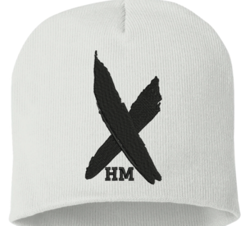 Hurricane Marsh The X Beanie