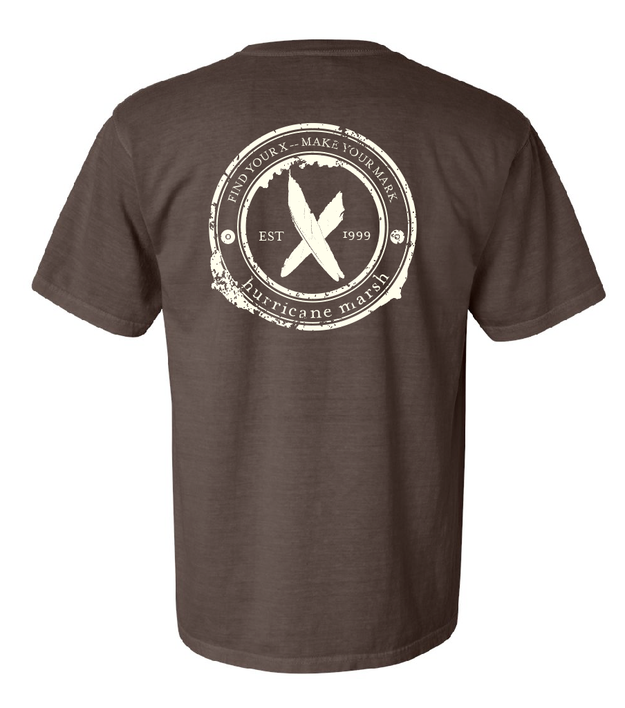 The X Short Sleeve T-Shirt
