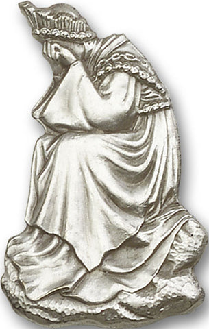 Car Visor Clip - Our Lady of La Salette