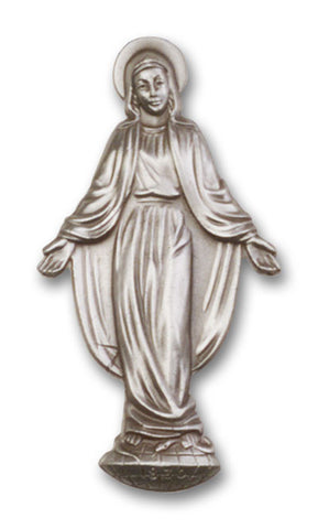 Car Visor Clip - Our Lady of Grace