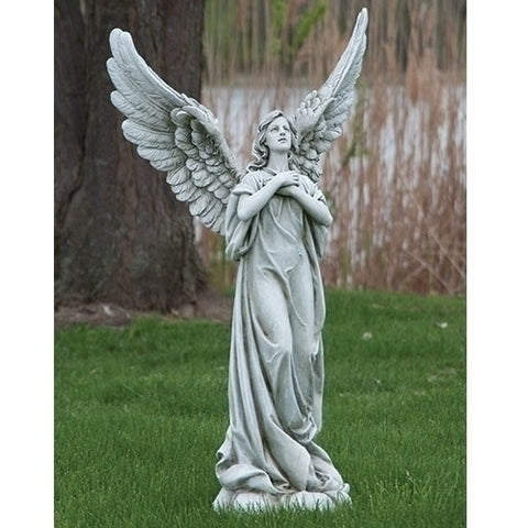 Angel Outdoor Statue 37""