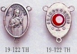St. Therese Relic Rosary Center