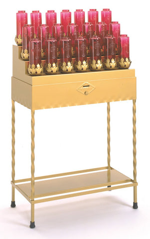 Candle Votive Stand - Discount Catholic Store