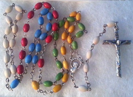 World Mission Rosary