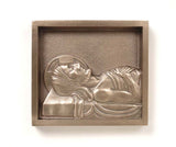 Stations of the Cross Set - Available in Aluminum & Bronze