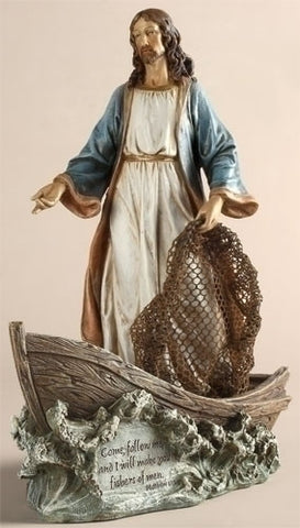 Fishers of Men Statue - Discount Catholic Store