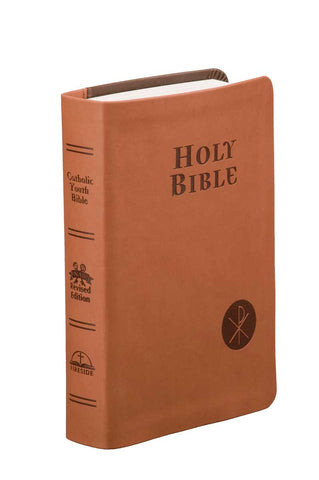 Catholic Youth Bible - Gift Edition