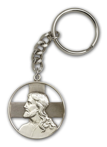Key Chain - Head of Christ