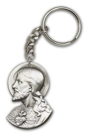 Key Chain - Sacred Heart of Jesus