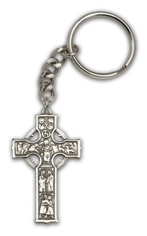 Key Chain - Celtic Cross