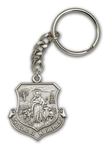 Key Chain - The Lord is My Shepherd