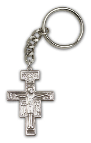 Key Chain - San Damiano