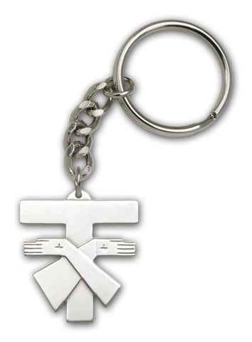 Key Chain - Tao Cross