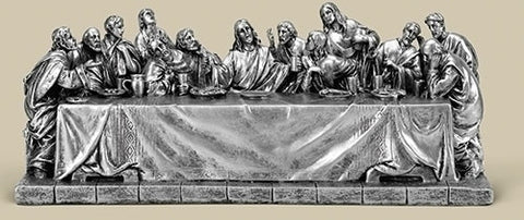 Last Supper Statue - Discount Catholic Store