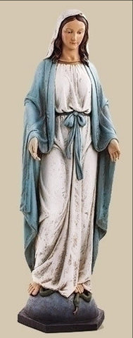 "62"" Our Lady of Grace - Discount Catholic Store"