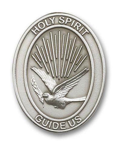 Car Visor Clip - Holy Spirit