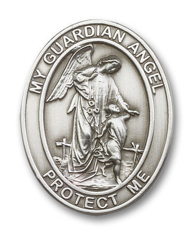 Car Visor Clip - My Guardian Angel