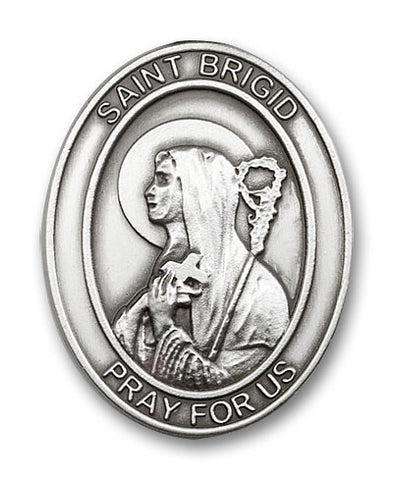 Car Visor Clip - St. Brigid