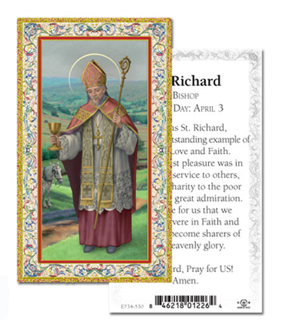 St. Richard
