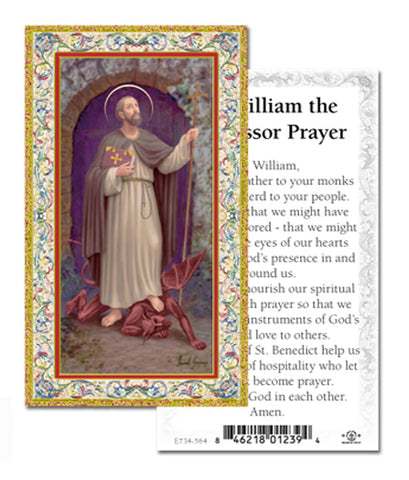 St. William