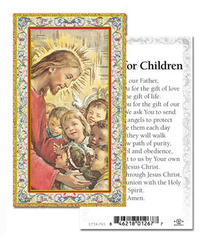 Prayer for Children
