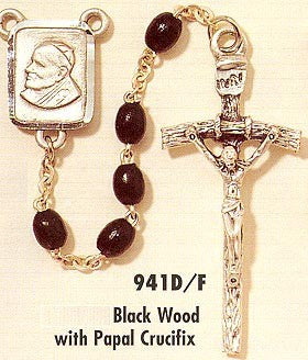 Papal Rosary - Discount Catholic Store