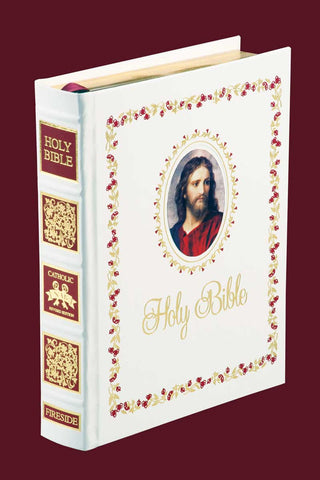 Signature Edition Catholic Bible NABRE