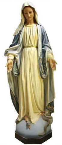 Our Lady of Grace 56 Inch Statue