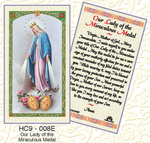 Our Lady of the Miraculous Medal - Discount Catholic Store