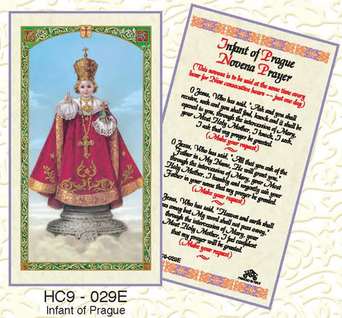 Infant of Praque - Discount Catholic Store