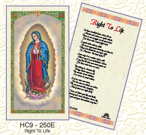 Right to Life - Discount Catholic Store