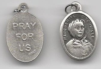 Marguerite D'Youville  Medal - Discount Catholic Store