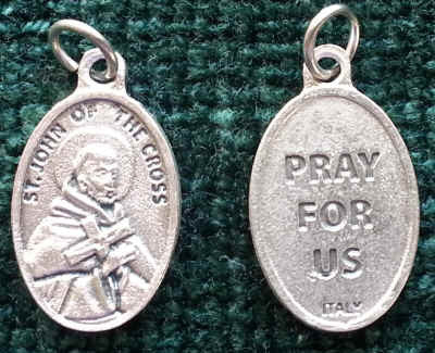 St. John of the Cross  Medal - Discount Catholic Store