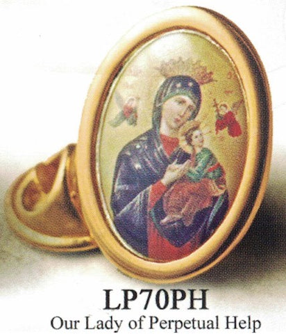 Our Lady of Perpetual Help - Pack of 12