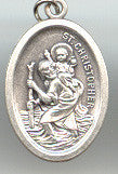 St. Christopher  Medal - Discount Catholic Store