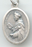 St. Dominic  Medal - Discount Catholic Store