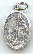 St. Edward  Medal - Discount Catholic Store