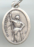St. Joanof Arc  Medal - Discount Catholic Store