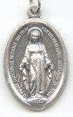 Miraculous  Medal - Discount Catholic Store