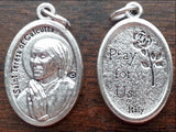 St. Mother Teresa  Medal - Discount Catholic Store